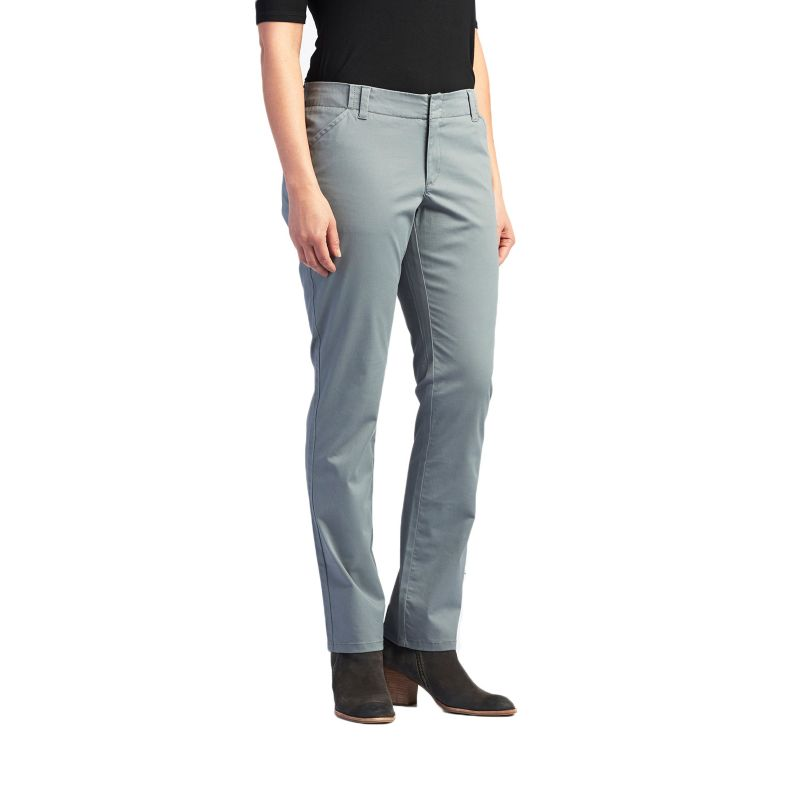 Elegant  Chino Light Grey  Maison Scotch Women39s Pant  1224088086769