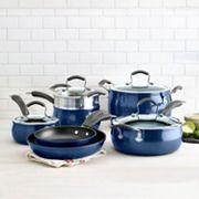 Epicurious 11 pc Aluminum Cookware Set