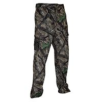Men's True Timber TrueSuede Camo 6-Pocket Hunting Pants
