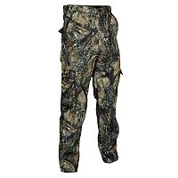 Men's True Timber Camo Twill 6-Pocket Pants