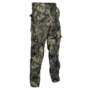 Men's True Timber Camo Twill 6-Pocket Pants