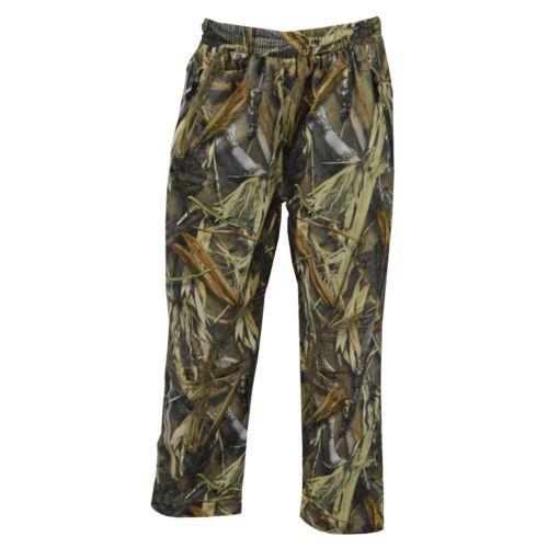 Men's True Timber Drencher Camo Hunting Pants