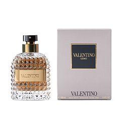 Valentino Uomo by Valentino Men's Cologne - Eau de Toilette
