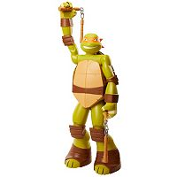 Teenage Mutant Ninja Turtles Big Figs 48.5-in. Michelangelo Action Figure