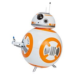 Star Wars: Episode VII The Force Awakens Deluxe BB-8 18' Big-Figs Figure
