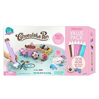 Skyrocket Chocolate Pen Set