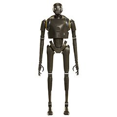 Star Wars Rogue One K-2S0 31' Big-Figs Figure