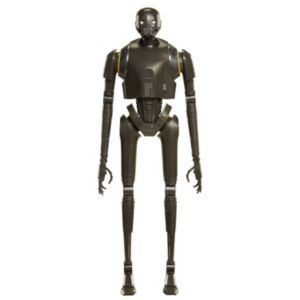 Star Wars Rogue One K-2S0 31