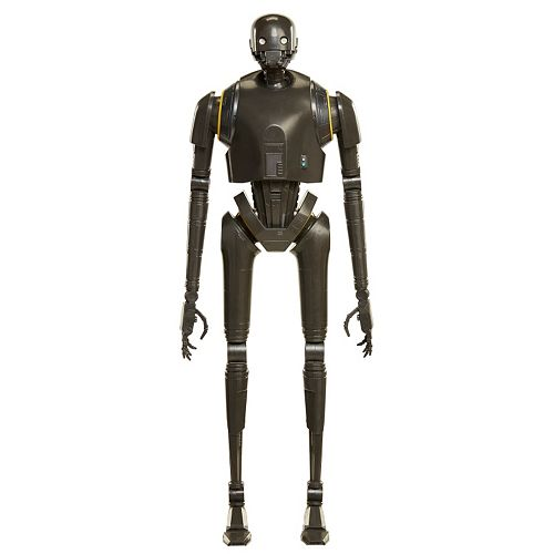 "Star Wars Rogue One K-2S0 31"" Big-Figs Figure"