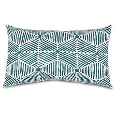 Majestic Home Goods Charlie Oblong Throw Pillow