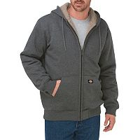 Men's Dickies Sherpa-Lined Fleece Jacket