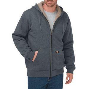 Men's Dickies Sherpa-Lined Fleece Jacket