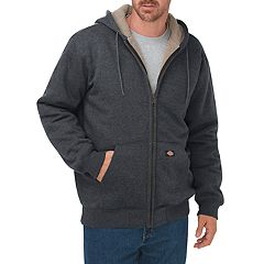 Men's Dickies Sherpa-Lined Fleece Hoodie