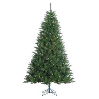 Vickerman 7.5-ft. Pre-Lit Lincoln Fir Artificial Christmas Tree