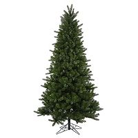 Vickerman 7.5-ft. Pre-Lit Ogden Fir Artificial Christmas Tree