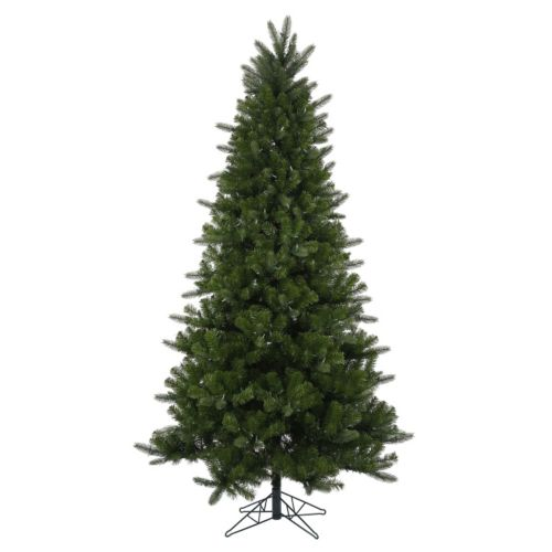 Vickerman 7.5-ft. Pre-Lit Ogden Fir Artificial Christmas Tree