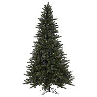 Vickerman 7.5-ft. Pre-Lit Spokane Artificial Christmas Tree