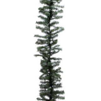 "Vickerman 100-ft. x 12"" Canadian Pine Artificial Garland"