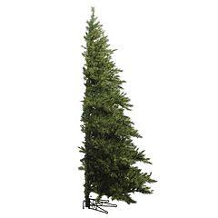 Vickerman 6.5-ft. Westbrook Pine Artificial Half Tree