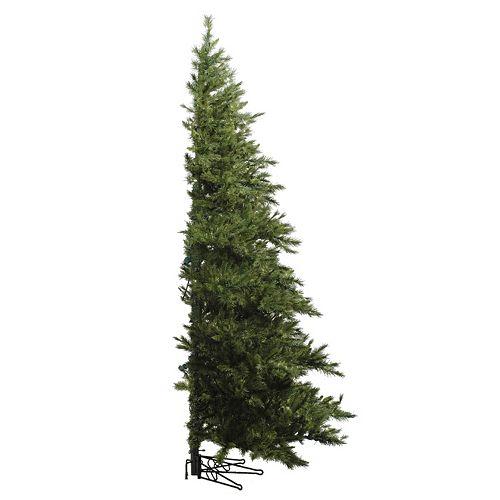 Vickerman 6.5-ft. Pre-Lit Westbrook Pine Artificial Half Tree