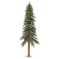 Vickerman 6-ft. Natural Alpine Artificial Christmas Tree