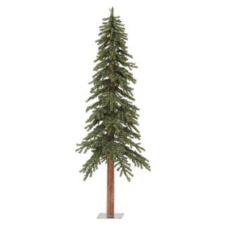 Vickerman 6-ft. Natural Alpine Artificial Christmas Tree