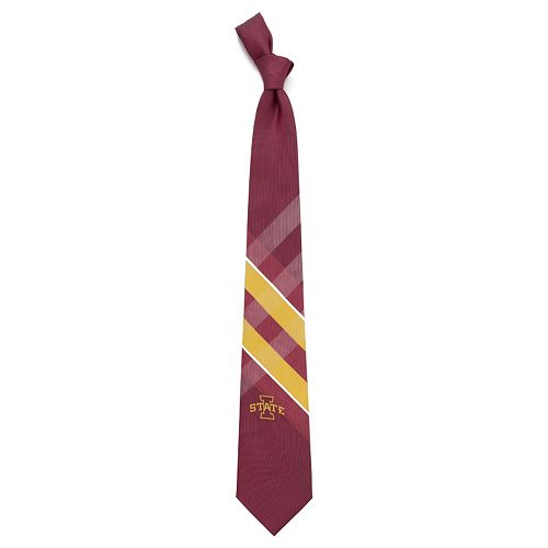 Men's NCAA Grid Tie