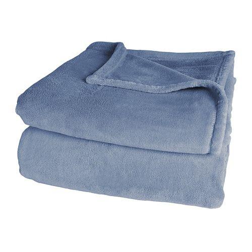 Better Living Classic Plush Blanket
