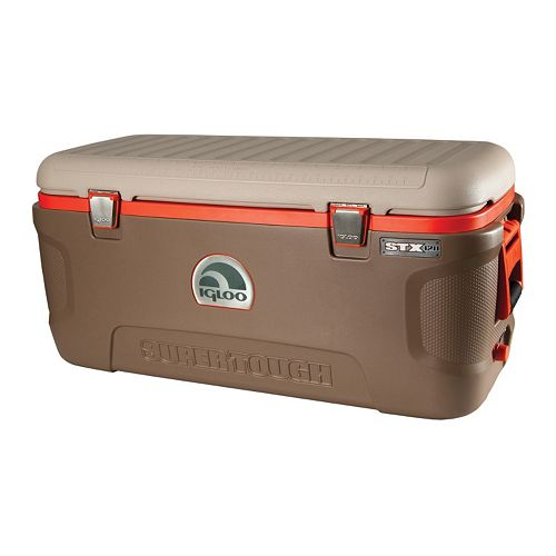 Igloo Super Tough STX 120-Quart Cooler