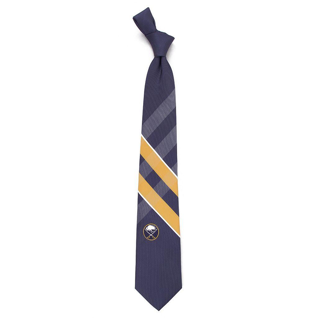 Men's NHL Grid Tie