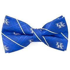 Men's NCAA Oxford Bow Tie