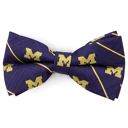 Men's NCAA Oxford Bow Tie