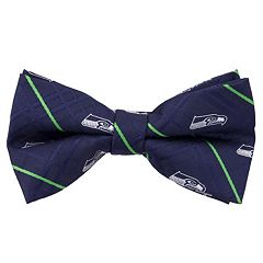 Men's NFL Oxford Bow Tie
