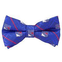 Men's NHL Oxford Bow Tie
