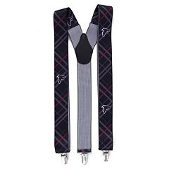 Men's NFL Oxford Suspenders
