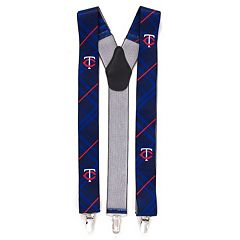 Men's MLB Oxford Suspenders