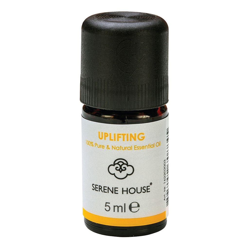 Serene House Uplifting Essential Oil