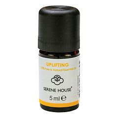Serene House Uplifting Essential Oil