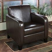 Armen Living Molly Club Chair