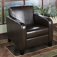 Armen Living Molly Club Chair
