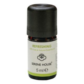 Serene House Refreshing Essential Oil
