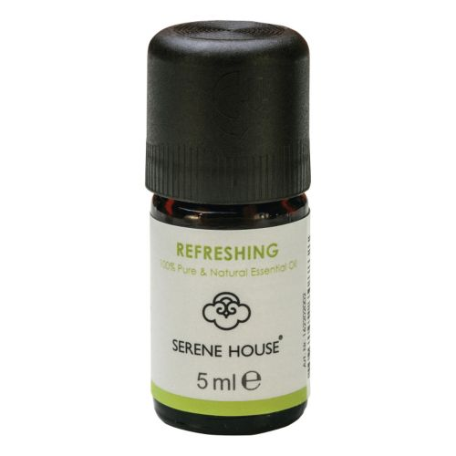 Serene House Refreshing Essential Oil