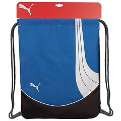 PUMA Drawstring Formation Carrysack