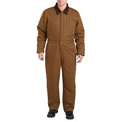 Men's Dickies Sanded Duck Insulated Coverall