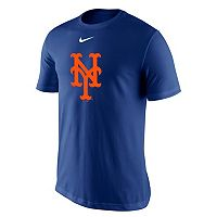 Men's Nike New York Mets Lightweight Dri-FIT Tee
