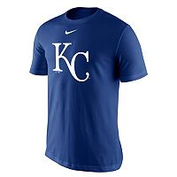 Men's Nike Kansas City Royals Lightweight Dri-FIT Tee