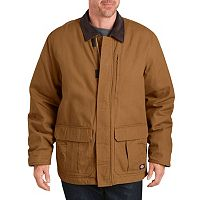Men's Dickies Sanded Duck Insulated Jacket