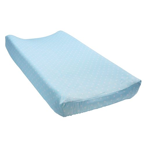Carter's Print Changing Pad Cover
