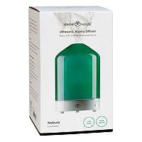 Serene House Nebula Ultrasonic Aromatherapy Diffuser