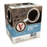 Victor Allen's Coffee Single-Serve Donut Shop Blend - 200-pk.